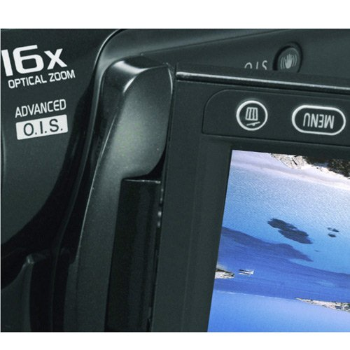 Filmadora Digital Panasonic Hdc-Tm20Pu-K