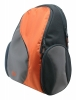 Mochila Paq Modern Backpack Mc 007 Orange