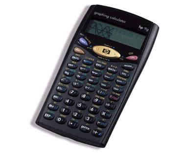 Calculadora Gráfica Hp-9G