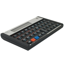 Calculadora Financeira Hp-12C Platinum