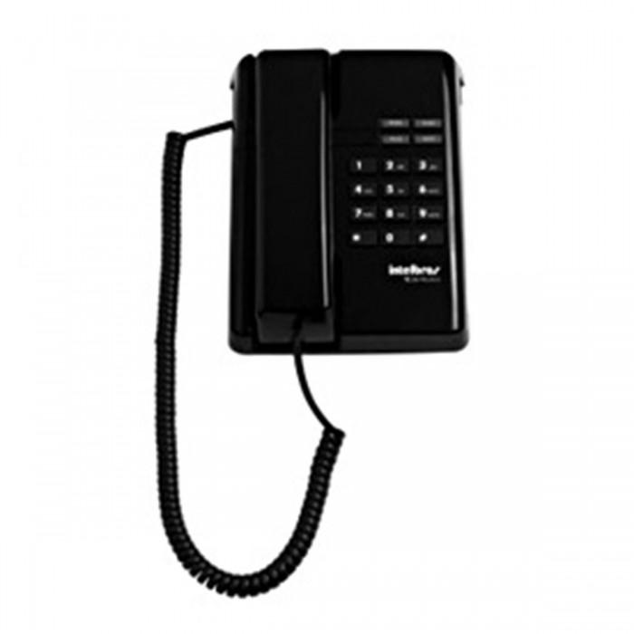 Telefone com Fio Intelbras Tc50 Premium Preto