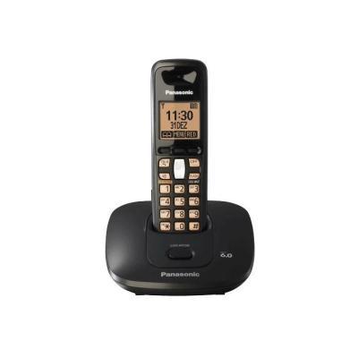 Telefone sem Fio Panasonic Kx-Tg6411Lbt