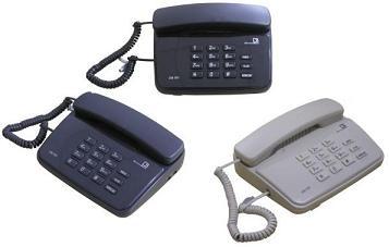 Aparelho de Telefone Digitalbrás Db505