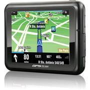 Navegador Multilaser GPS Tracker 3,5