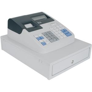 Caixa Registradora Elgin Não Fiscal Tc-160 Bivolt Semi-Nova