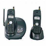 Telefone sem Fio Panasonic Kx-Tg 2826