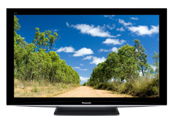TV Plasma 58´ Panasonic VIERA - TC-P58V11B