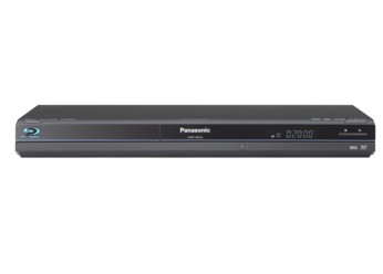 BLU-RAY Player - DMP-BD65LB-K - Panasonic