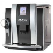 Máquina de Café Expresso T-Klar ME711 127V Automática com moedor de grãos e painel touch screen