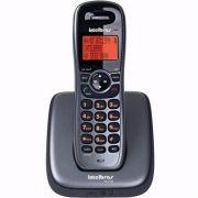 Telefone sem fio Intelbras + 1 Ramal TS6122