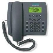 Telefone Siemens Euroset 3025 Preto