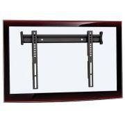 Suporte de Parede Fixo para TVs LCD / LED de 19´´ a 40´´ Multivisão STPF66 Preto