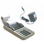 Calculadora de Impressão Procalc Lp19Ap Adaptador Bivolt Incluso 12 Dígitos