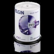 DVD+RDL ELGIN PINO COM 100