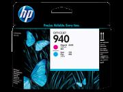 CARTUCHO HP 940 CYAN/MAGENTA C4901A