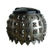 Esfera Máquina de escrever IBM 196 Artsan 12-96 Original Nova