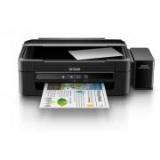 Impressora Multifuncional Jato De Tinta Ecotank L380 Epson