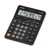Calculadora Casio Gx-14B-W-Dc de Mesa 14 Díg Solar
