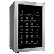 Adega Climatizada Digital para 28 Garrafas de Vinho Tocave T28D Digital 220v Outlet