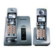 Telefone sem Fio Panasonic Kx-Tg 6026