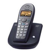 Telefone sem Fio Siemens Gigaset S5010