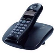 Telefone sem fio Siemens Combo Base S4010 + 3 Ramais + 2 Ramais Grátis