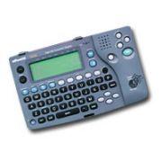 Agenda Eletrônica Olivetti Td 48