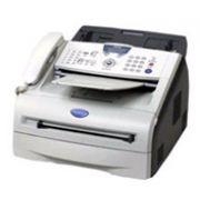 Fax Brother 2820 Impressão Laser P/B Display de Cristal Líquido Memória 8mb