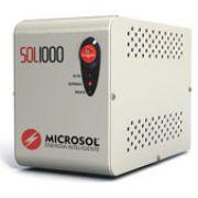 Módulo Isolador Estabilizador Microsol 1 Kva
