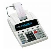 Calculadora Elgin mb 7141 (semi nova) 14 dígitos 4,1 linhas por segundo bivolt