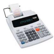 Calculadora ELGIN MR 6124