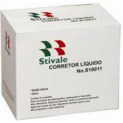 Corretivo Líquido Stivale (Embalagem com 6 Unid)