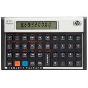 Calculadora Financeira Hp 12C Platinum