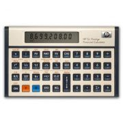 Calculadora Financeira HP-12C Prestige