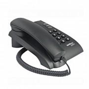 Telefone com Fio Intelbras Pleno (com Chave)