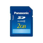 Cartão de Memória Panasonic Rp-Sdp-02Gu1K