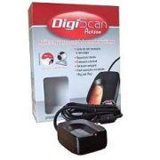 Leitor Biométrico Digital Cis Digiscan Acesso