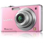 Camera Digital Panasonic DMC-FS62LB P/K
