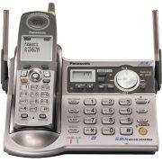 Telefone sem Fio Panasonic Kx-Tg5575Lbm