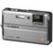 Câmera Digital Panasonic Lumix DMC-TS2PU-S