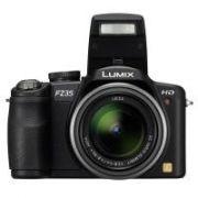 Câmera Digital Panasonic Dmc-Fz35Pu-K