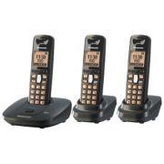 Telefone Sem Fio Panasonic KX-TG6413LBT