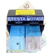Testa Nota Plus Cheque 110v