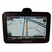 GPS Foston Fs-441B Preto