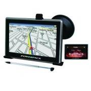 GPS Powerpack GPS-5014 Tela de 5.0 Box