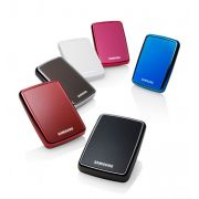 Hd Externo Usb Samsung S2 320gb 2,5