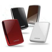 Hd Externo Usb Samsung S2 640gb 2,5