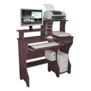 Mesa para Computador Acessórios e Impressora Multivisão Pratic
