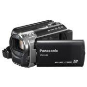 FILMADORA Panasonic SDR-H86PU-K