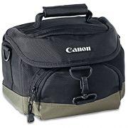 Bolsa para 1 ou 2 Câm. Digitais 3 ou 4 Lentes 100Eg Canon